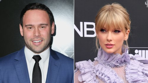Taylor Swift's battle over her music escalates - CNN