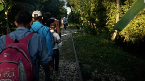 Is there a border crisis? It depends who you ask