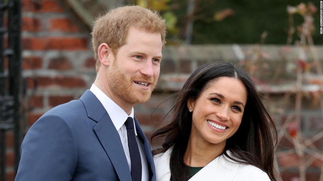 Harry and Meghan deny they didn't ask Queen about using Lilibet name