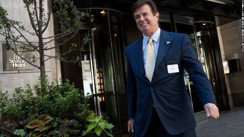Donald Trump Jr., Paul Manafort scheduled to testify July 26 - CNN Politics