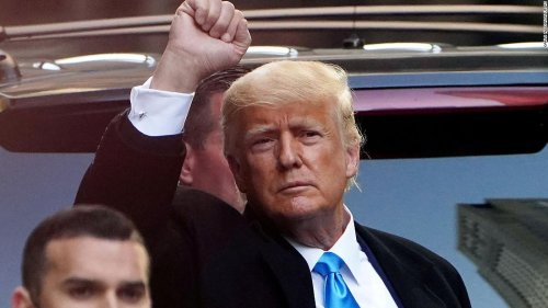 Analysis: The GOP's devotion to Trump threatens to destroy American democracy