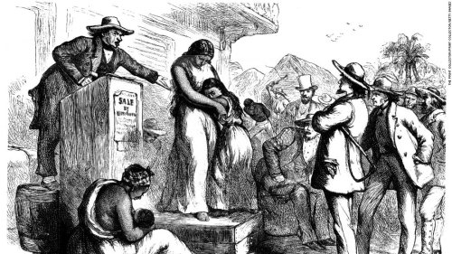 The myths about slavery that hold America captive