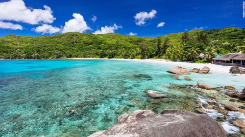 How the Seychelles is racing to become the world's safest destination