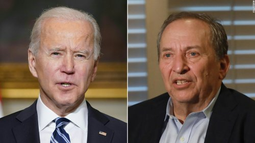 Larry Summers sends inflation warning to White House: Dominant risk to economy is 'overheating'