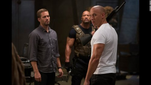 Vin Diesel explains that beef with Dwayne 'The Rock' Johnson