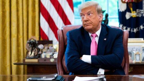 Historian on Trump's legacy: He's an 'asterisk president'