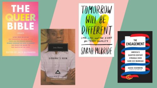 20 books that are essential reading this Pride Month | CNN Underscored