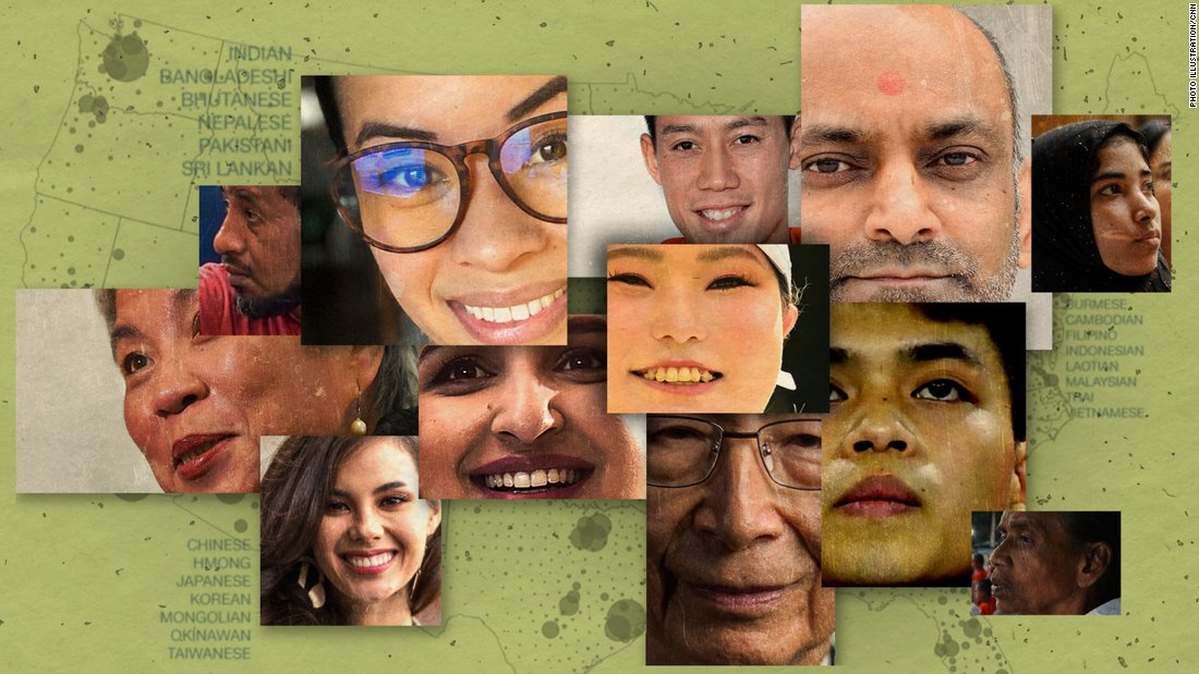 We speak about Asian Americans as a single block. Here's how incredibly complex they are