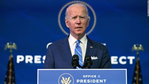 Opinion: Biden's ambitious 100-day plan to erase Trump's legacy