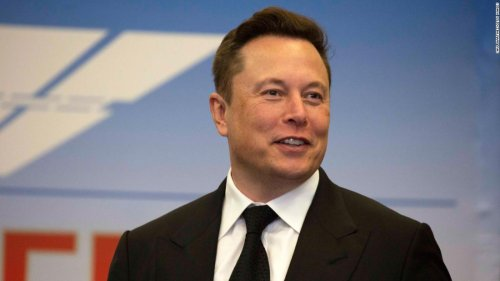 SpaceX is now a $46 billion 'unicorn'