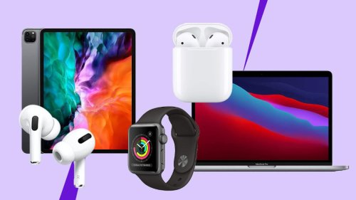 The Mac, iPad, Apple Watch and AirPods are all seeing big discounts for Cyber Monday