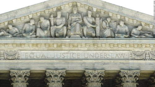 READ: Supreme Court dissent on dispute from religious groups over Covid-19 restrictions in New York