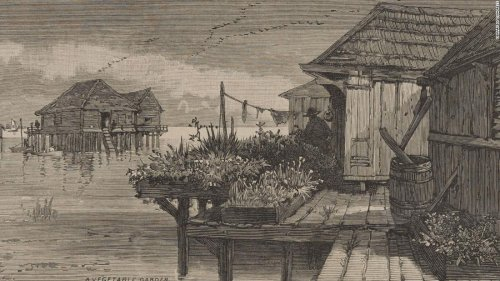 This site is an important piece of Filipino American history. Climate change is destroying it.