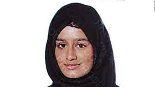 Shamima Begum, UK teen who joined ISIS, not allowed to return home to fight for citizenship, court rules