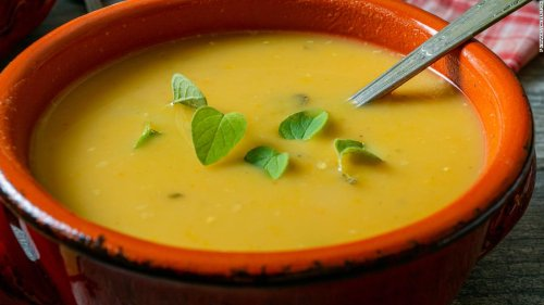 Comfort yourself with these 6 hearty soups