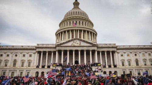 Chief DC federal judge questions misdemeanor deals for US Capitol rioters | CNN Politics
