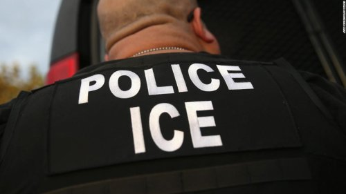 ICE to avoid arrest and deportation of undocumented victims of crime