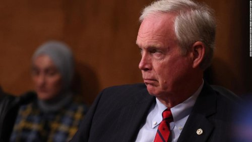 Sen. Ron Johnson faces criticism after new video surfaces