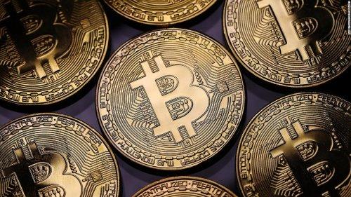 Elon Musk is holding steady on bitcoin as crypto markets tumble
