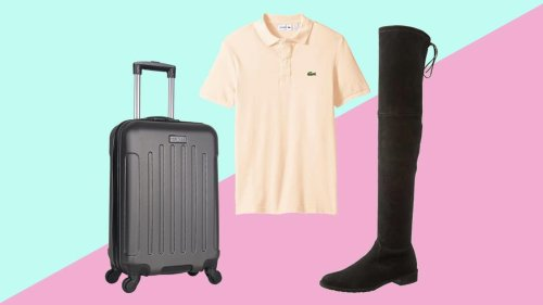 The best deals on clothing, shoes and more from Amazon Canada's Big Style Sale