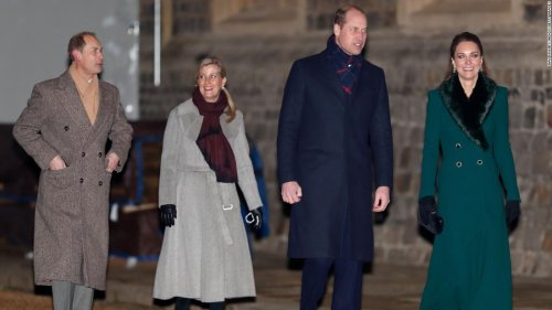 British royals accused of breaking coronavirus regulations during family outing
