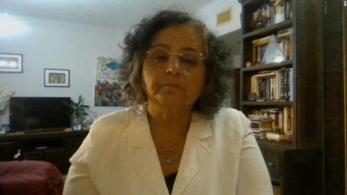 Arab-Israeli lawmaker calls Israeli action in Jerusalem 'ethnic cleansing'