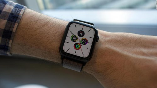 How to get the most out of the watch face on your Apple Watch | CNN Underscored