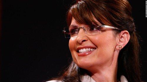 Analysis: A Sarah Palin Senate bid is Lisa Murkowski's dream scenario