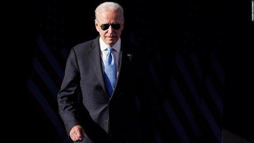 President Biden gave Putin custom aviator sunglasses during summit