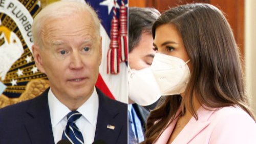 Opinion: Biden's filibuster flip-flop is outrageous