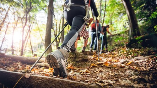 All the hiking gear you need, according to hikers | CNN Underscored