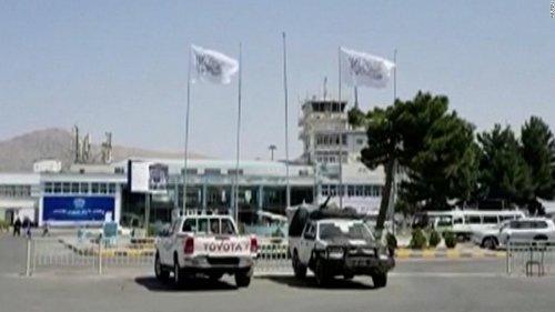 Taliban name familiar faces to hardline caretaker government
