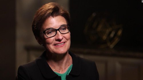 Citi names Jane Fraser as CEO, the first woman to lead a major US bank