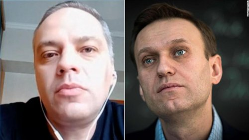 'Absolutely disastrous': Navalny adviser on Navalny's medical test results