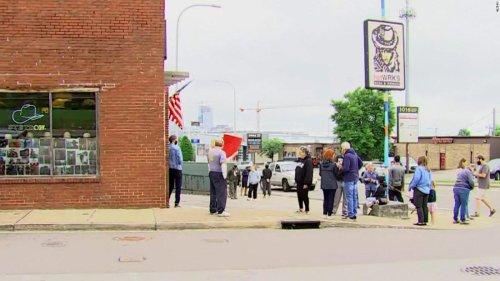 Nashville hat store owner accused of anti-Semitism