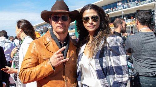 Matthew McConaughey on Austin FC and his love of sport