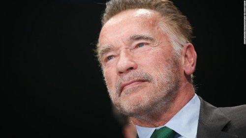 Schwarzenegger: How I fought my way back to fitness - CNN