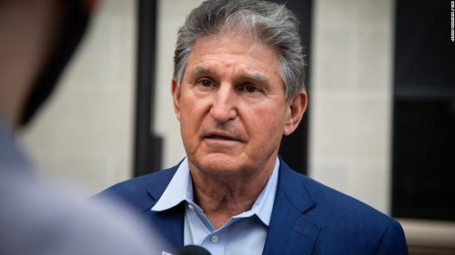 Sen. Joe Manchin won't support sweeping voting rights package, instead pushes for bill with narrower scope