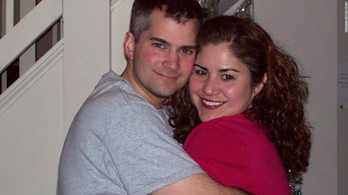 Opinion: I can't forgive the people who won't admit my partner, Brian Sicknick, was a hero