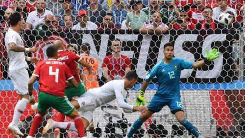 Cristiano Ronaldo makes more history as Portugal beat Morocco