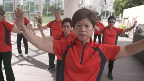 Slow down and live long with the ancient practice of qigong - CNN