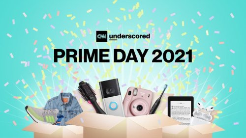 Amazon Prime Day 2021: All the deals to add to your cart now | CNN Underscored