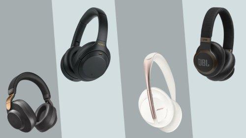 The best over-ear headphones of 2021 | CNN Underscored