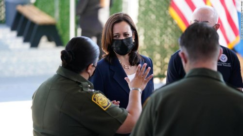 Kamala Harris came in to solve issues in Central America. But the problem is now much bigger.