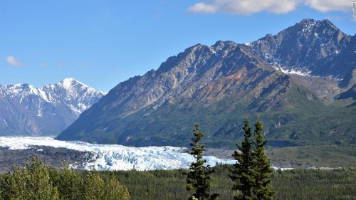 Things are looking up on the Last Frontier as Alaska tourism booms