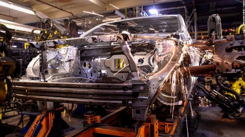 GM cuts 700 jobs because of weak sales it blames on Covid-19