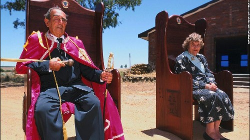Australia's oldest micronation, Hutt River is no more thanks to Covid-19