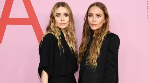 Mary-Kate and Ashley Olsen are 'discreet' for a reason