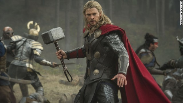 Channel your inner Thor at this Viking restaurant in Australia