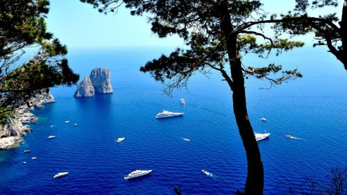 One of Italy's most idyllic islands is 'Covid-free'